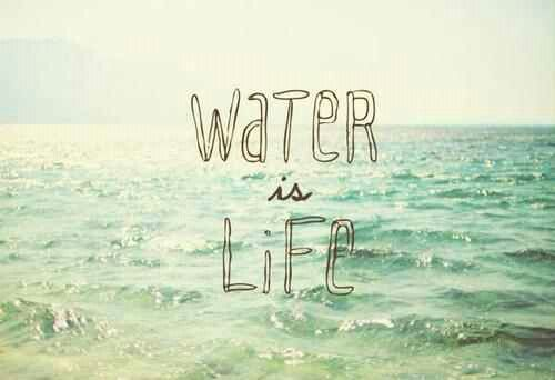 Water is Life by EDITOR