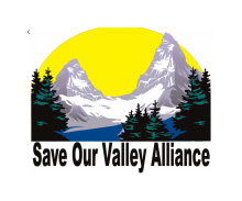 Save Our Valley Alliance by Editor
